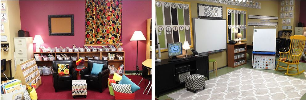 Epic Classroom Decor ~ Epic examples of inspirational classroom decor