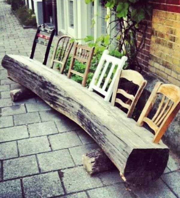diy wood projects 25 diy reclaimed wood projects for your homes outdoor 891
