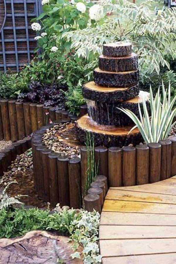 Mini Rock Garden Ideas