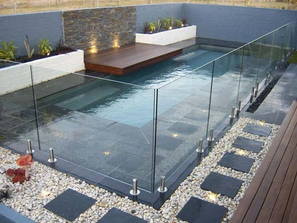 Small Backyard Design 25+ fabulous small backyard designs with swimming pool
