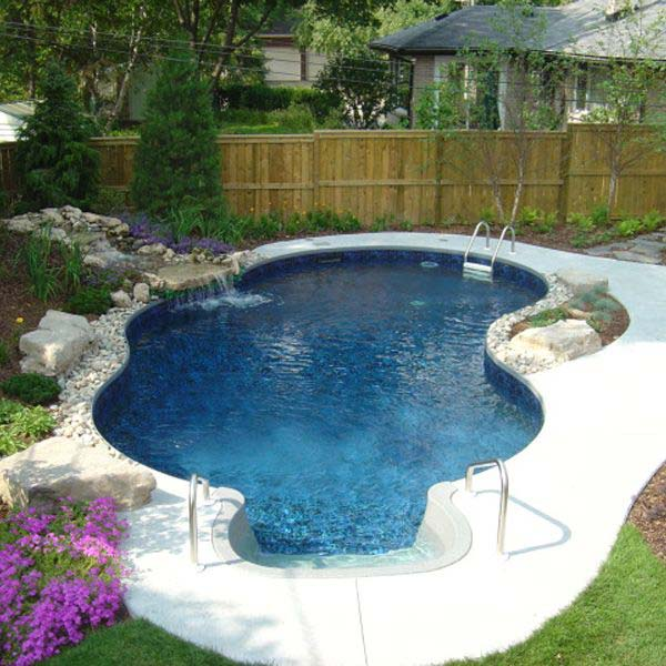 Backyard Pool Designs. AD-Small-Backyard-Pool-15 Backyard Pool ...