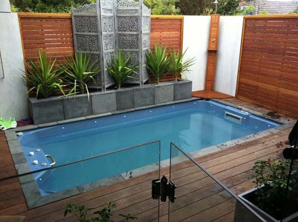 AD Small Backyard Pool 4