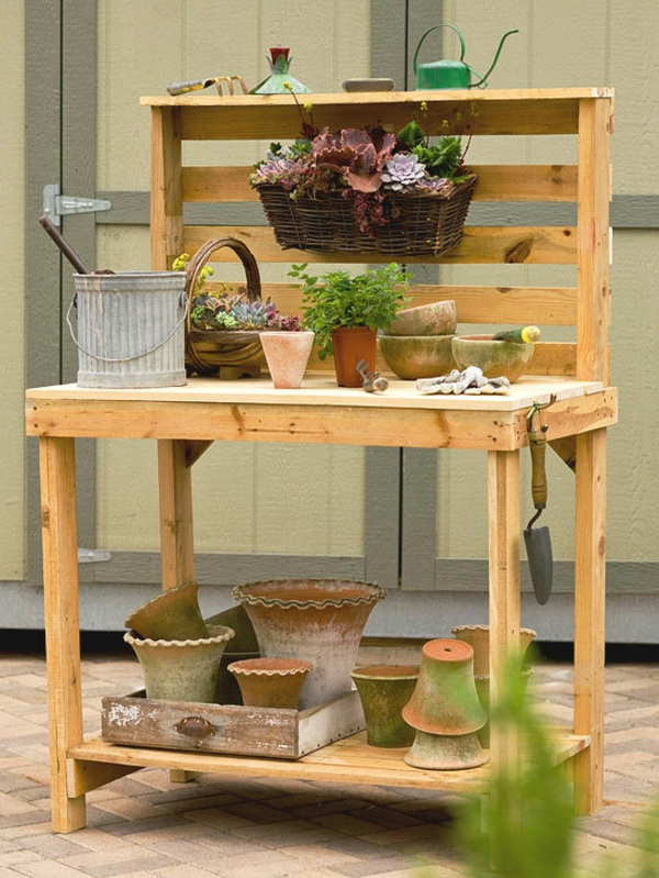 18-AD-Garden-table-potted-plants-wooden-pallets