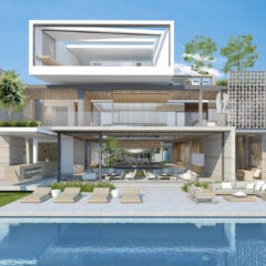 30+ Yet to be Built Modern Dream Homes by SAOTA – Part 2