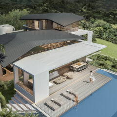 30+ Yet to be Built Modern Dream Homes by SAOTA – Part 1