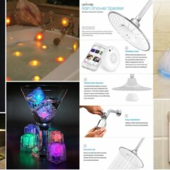 25+ Ingenious Products You Need Every Time You Shower
