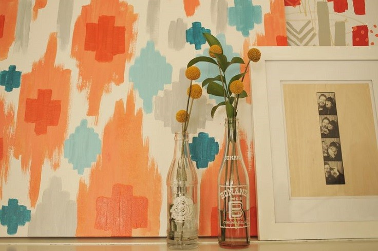 30 Amazing Diy Paintings For Your Blank Walls