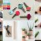 20+ Amazingly Easy 5 Minute DIY Projects