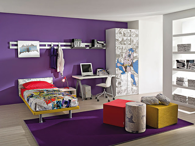 AD-Awesome-Purple-Girls-Bedroom-Designs-11