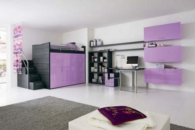 AD-Awesome-Purple-Girls-Bedroom-Designs-12