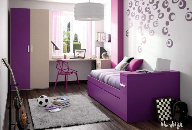AD-Awesome-Purple-Girls-Bedroom-Designs-13
