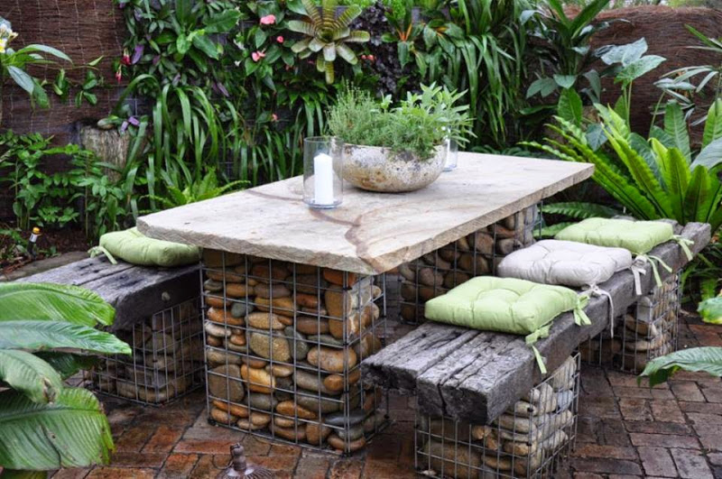 Charmant AD DIY Outdoor Seating Ideas 22