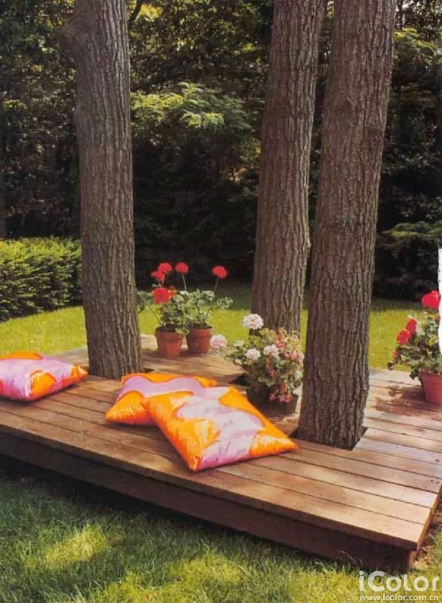 Superieur AD DIY Outdoor Seating Ideas 4