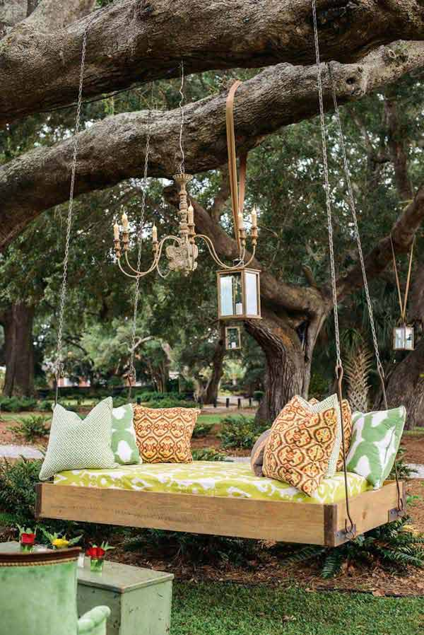 Awesome Outside Seating Ideas You Can Make Recycled Items Architecture Amp Design
