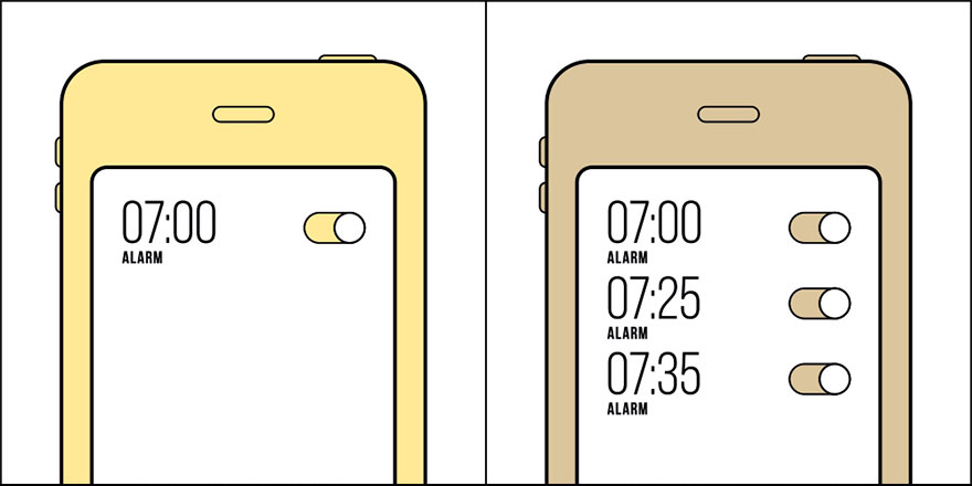 AD-Different-People-Simple-Illustrations-2-Kinds-People-Inoffensive-1
