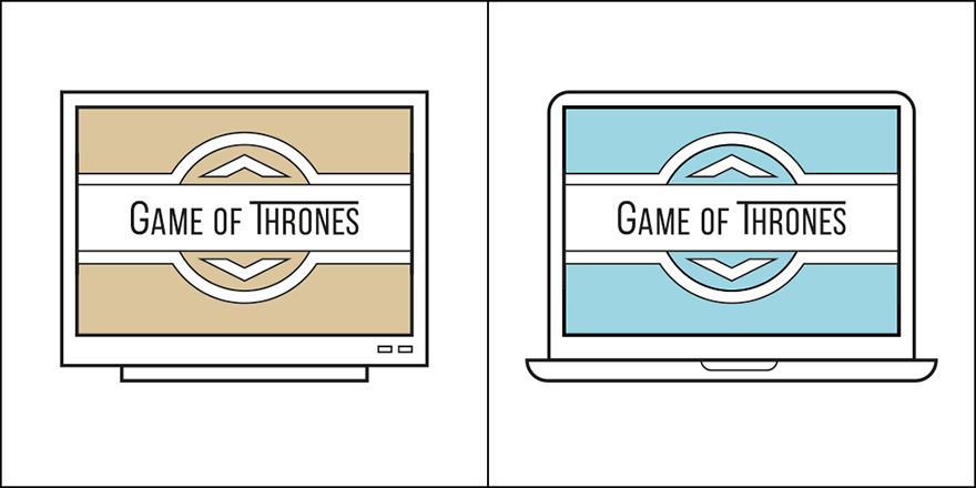 AD-Different-People-Simple-Illustrations-2-Kinds-People-Inoffensive-15