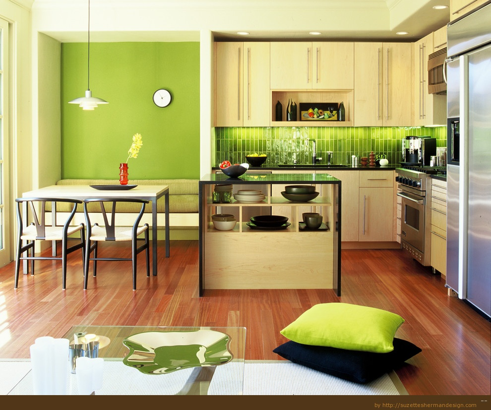 Uncategorized Green Kitchen Design Ideas 15 lovely green kitchen design ideas architecture pin it on pinterest