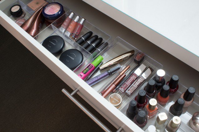 20 Clever Makeup Organizers Amp Storage Ideas For Small