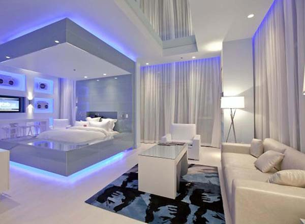 AD Modern Bedroom Lighting 11