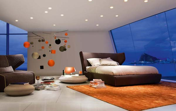 Cool Bedroom Lighting 20 charming modern bedroom lighting ideas you will be admired of