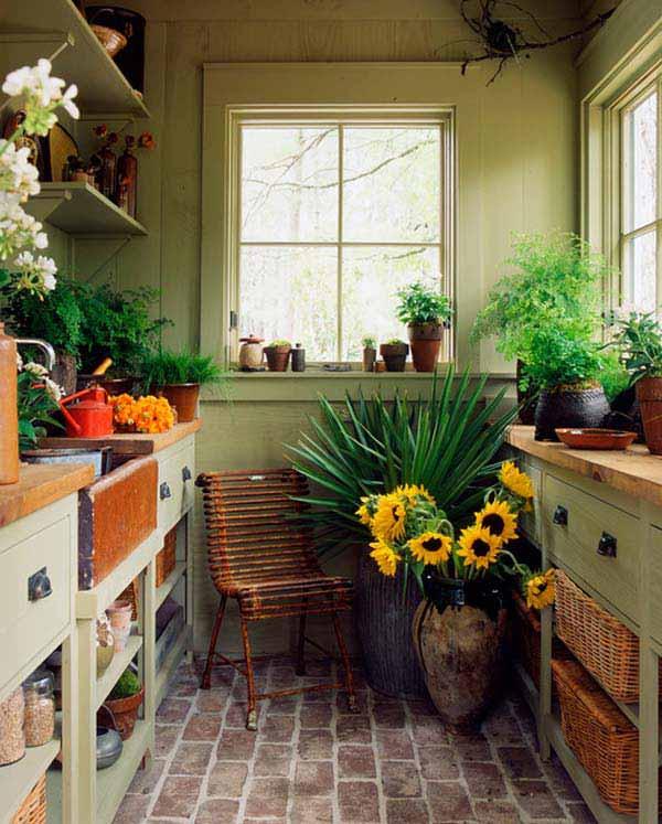 Ad Smart Miniaturized Indoor Garden Projects 12