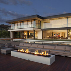 Sunset Strip by McClean Design