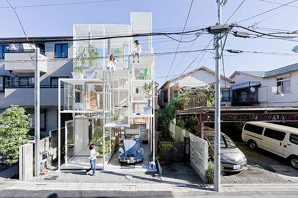 1-AD-Transparent House, Japan-01