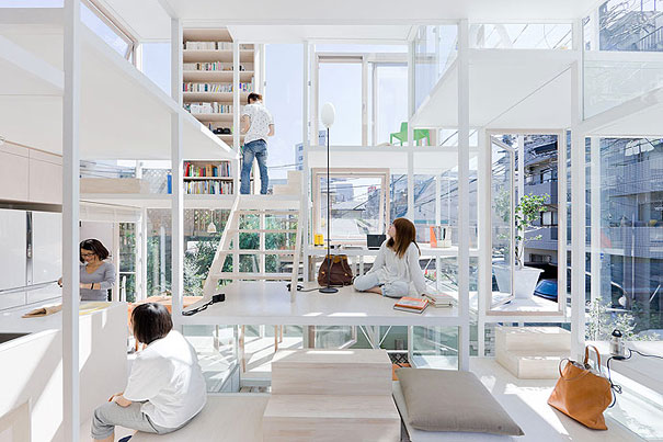 1-AD-Transparent House, Japan-03