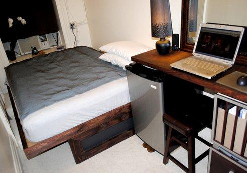 2-AD-78 sq ft apartment in Manhattan-2
