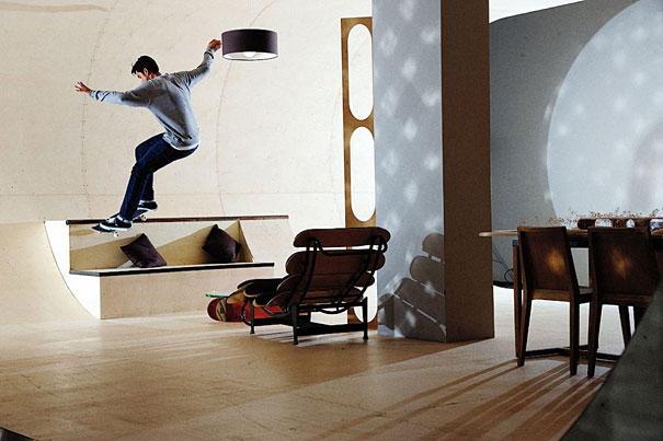 2-AD-Skateboard House, USA-01
