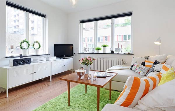 8-AD-446 sq ft apartment in the middle of Vaasa-1