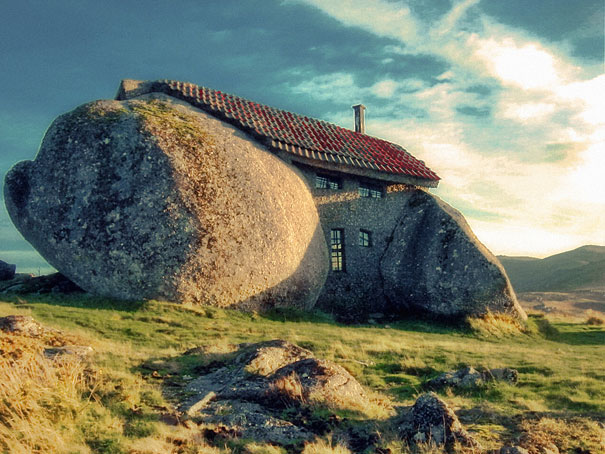 8-AD-Stone House,Portugal-01