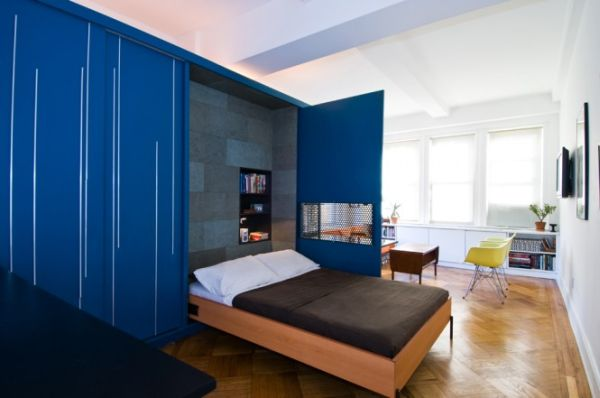 9-AD-450 sq ft Manhattan apartment with a hidden bed-3