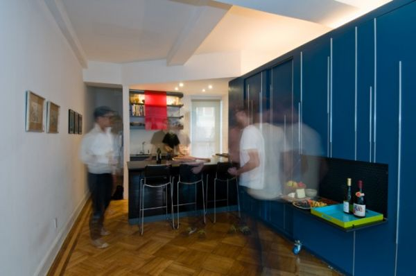 9-AD-450 sq ft Manhattan apartment with a hidden bed-6