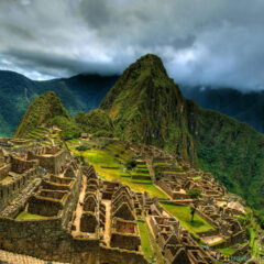 25+ Amazing Ancient Cities You Probably Didn't Learn About In School