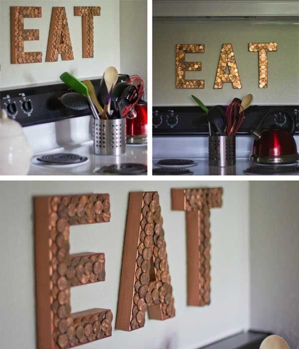 AD-Amazing-DIY-Projects-You-Can-Do-With-Old-Pennies-11