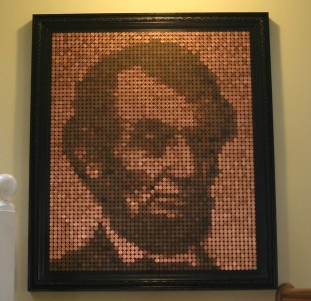 AD-Amazing-DIY-Projects-You-Can-Do-With-Old-Pennies-2