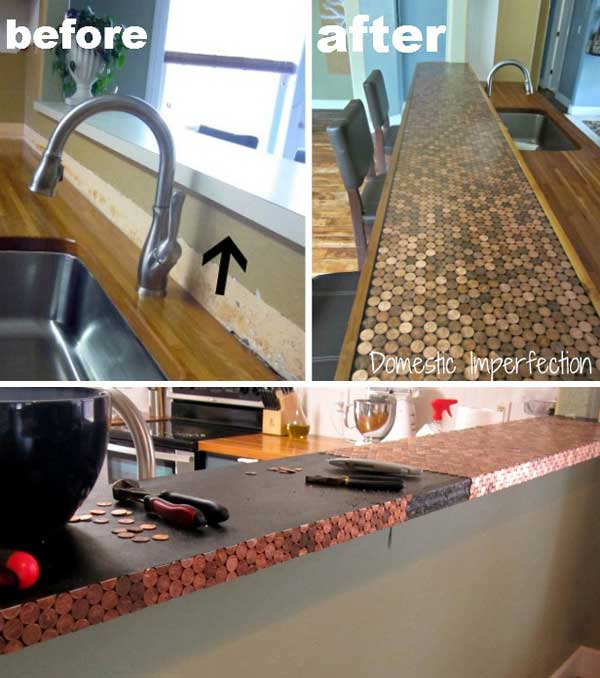 AD-Amazing-DIY-Projects-You-Can-Do-With-Old-Pennies-4-1