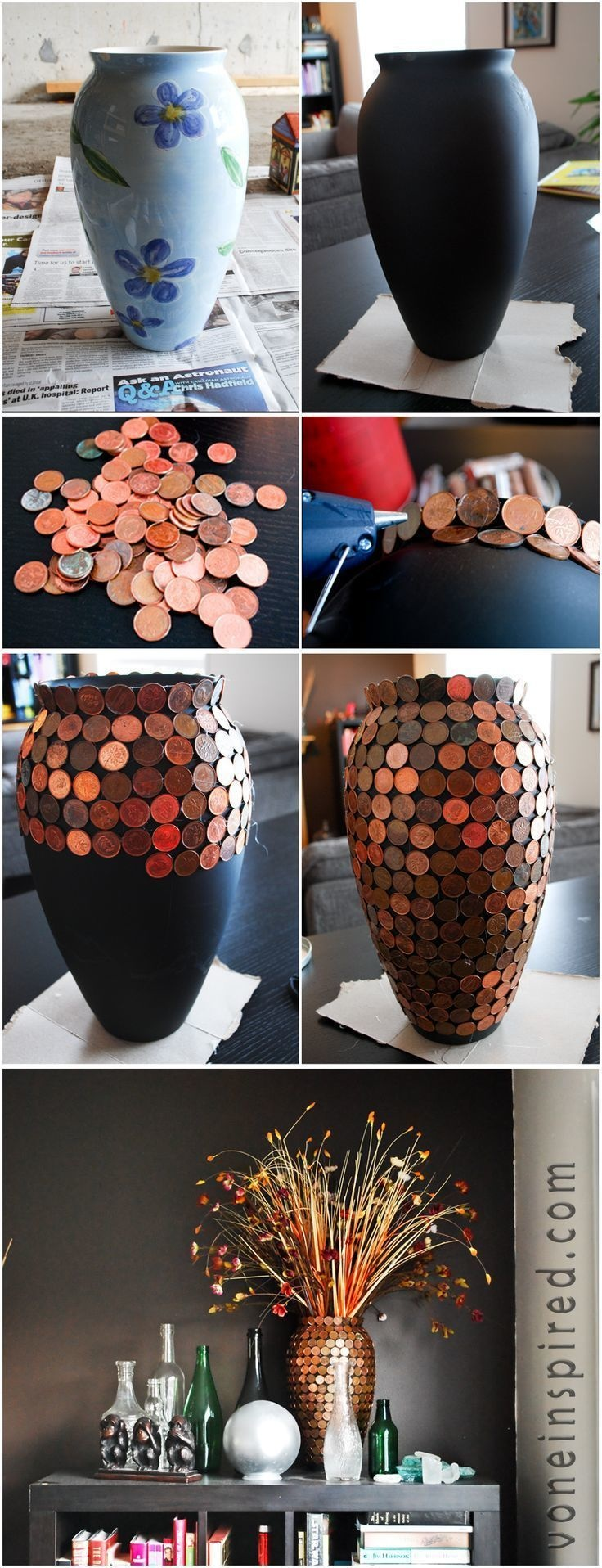 AD-Amazing-DIY-Projects-You-Can-Do-With-Old-Pennies-8