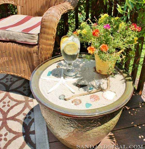 25 Awesome Beach Style Outdoor Living Ideas For Your