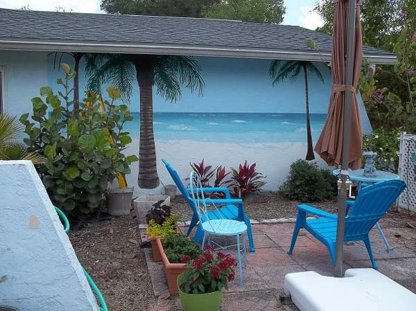 Outside Living Ideas 25+ awesome beach-style outdoor living ideas for your porch & yard