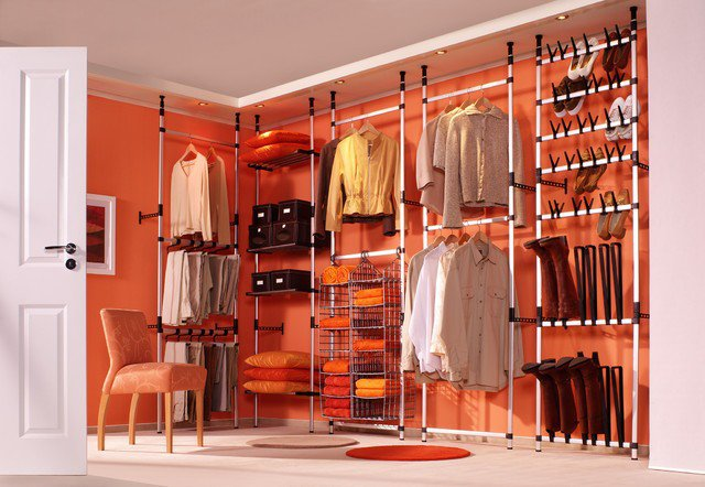 Closet Organizing Ideas Endearing 20 Clever Ideas To Expand & Organize Your Closet Space Design Inspiration