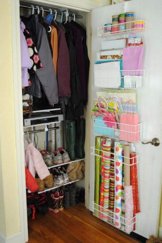 20 clever ideas to expand organize your closet space 21160 | ad closet organizing ideas 12