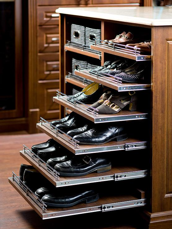 Closet Organization Ideas For Shoes Part - 35: AD-Closet-Organizing-Ideas-13