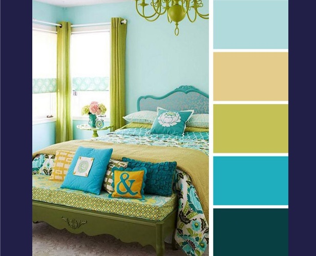 AD-Creative-Color-Schemes-Inspired-By-The-Color-Wheel-24