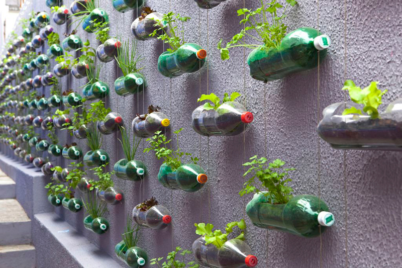 Garden Ideas Diy 40 creative diy gardening ideas with recycled items | architecture