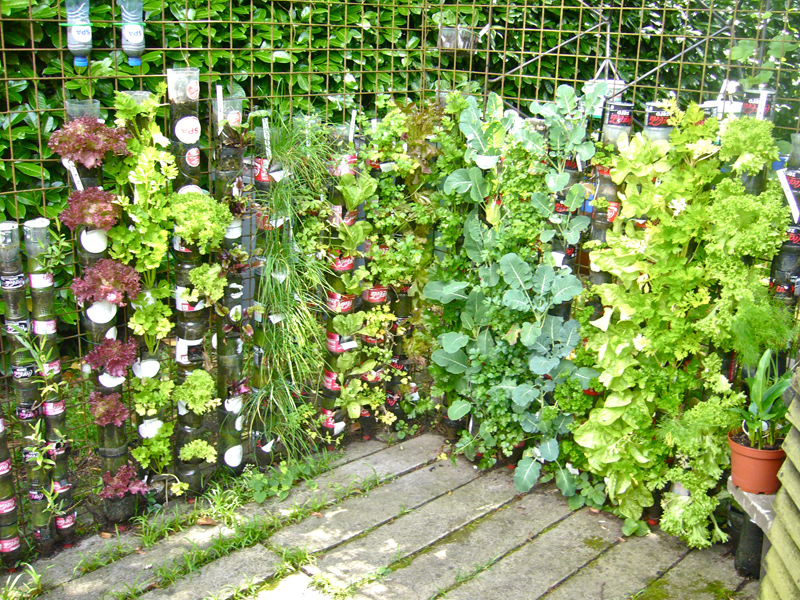 40 Creative Diy Gardening Ideas With Recycled Items Architecture