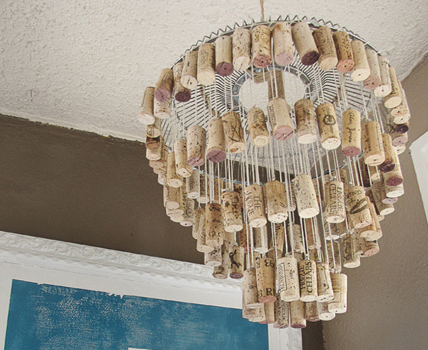 30 Magnificent DIY Projects You Can Do With Wine Corks