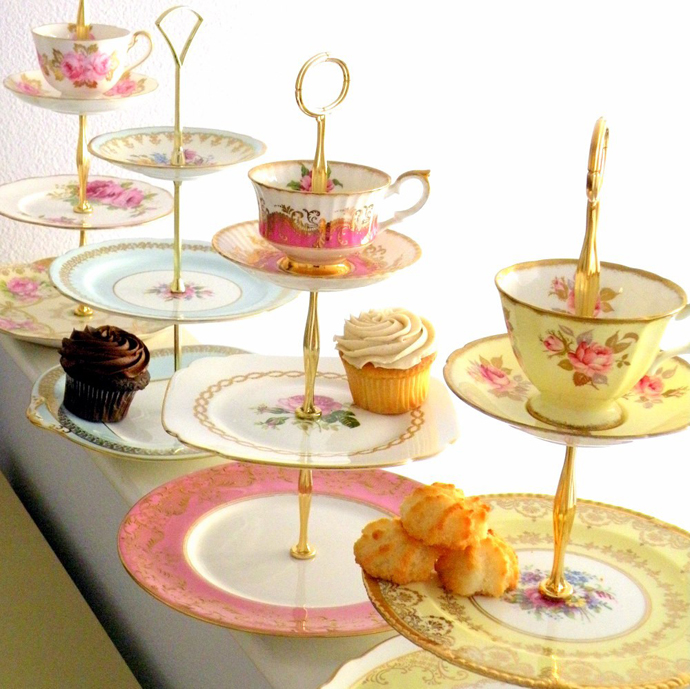 30+ Clever Ideas Of How To Reuse Tea Cup Artistically ...