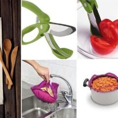 35+ Insanely Cheap Things You Need For Your Kitchen